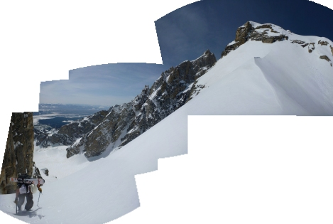 Koven Panorama